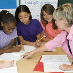 Common Core Assessment Transition